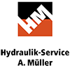 Hydraulik-Service A. Müller e.K. aus Rheine Logo